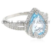 Wholesale New Design 3 Carat Diamond Ring Price