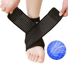 AOLIKES Adjustable neoprene waterproof ankle support ankle brace belt