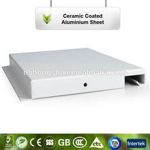 Online Selling OEM Service Ceramic Coated Aluminium composite Panel