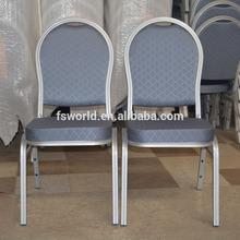 wedding hall furniture and aluminium banquet church chairs price