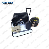 YILUDA 4WD Recovery Kit, Snatch Strap, Tow Strap, 4X4 Recovery Kit