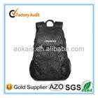17 Inch Nylon Waterproof Laptop Backpack Bag For Teens