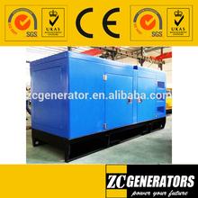 AC Three Phase Output Type 25kva diesel generator