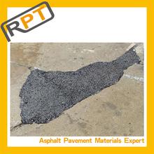 Cold asphalt ( free sample for your test )