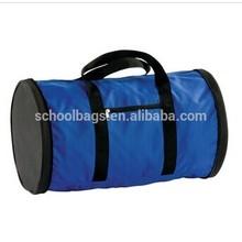 2014 Polyester Waterproof Factory Plain travel bag