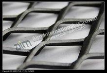 Anping heavy steel expanded metal/guage steel expanded metal/outdoor furniture expanded metal(factory)