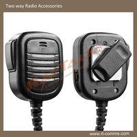 Professional Medium Duty Shoulder Speaker Microphone RSM200