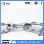 Galvanized Carbon steel long cheap link chain
