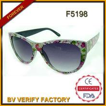 F5198 ray band gafas de sol rare prints prius ce sunglasses