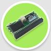 40 pin flash on module 8GB write protection for E-BOX