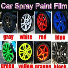 Anti-corrosive coating ,peelable magic spray paint, SPRAY PAINT IN CANS