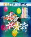 kuchen dekorative kerzen mit kerze basis party time dekoration