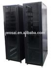 "floor stand 19"" 42u 800x1000 server rack cabinet good priced"
