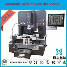 bga rework station price,motherboard repair tool,bga rework reball kit,DH-A5,Dinghua,full automatic