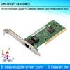1000M Intel 82540 PWLA8390MT Mini Diskless PCI Network Adapter Card