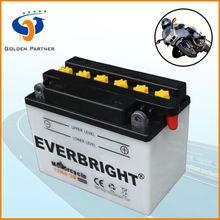 12 volt 4/5/7/9/12 ah motorcycle battery