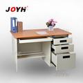 الاستخدام التجاري الصلب مكتب الكمبيوتر المكتبية، عالية الجودة سطح الطاولة مع 3 درج