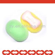 Best Offer!! High Density Natural Soap Dish Filter Sponges