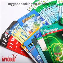 UV Printing Duplex Paper Business Card