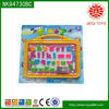Hot Sale Educational Toys Kids magic board with 3 cm English letter toys writing board