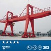 Popular Marble slabs stone factory lifting rtg crane container rubber tire gantry cranes