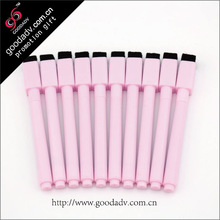 color hot-selling easily eraserable magnetic wedding favors pens