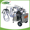 rotary vane vacuum pump type manufacturer supplier milking machine
