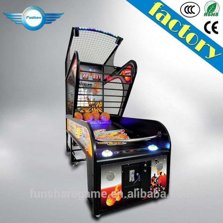 the gun basketball machine for sale