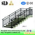 المجلفن الأنابيب الصلب الدرج iso9001 الصانع