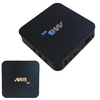 2014 latest strongest amlogic S802 cortex A9 XMBC preinstalled 4K android tv box smart android tv box router