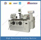 Machinery manufacturer new product cylindrical grinding machine price list of high precision