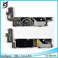 wholesale logic board for iphone 4 4s 5 main board original quality