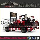 ESUN CLYG-CS500 truck mounted asphalt road crack sealing machine