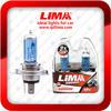 Emark approved headlight halogen h4 12v 100 90w p43t