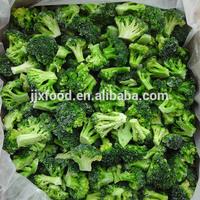 2015 Chinese Frozen IQF broccoli/cauliflower in bulk