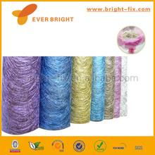Non-woven Long/short fiber polyester