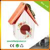 Meri meri bird house printing cheese cake box small cupcake box