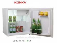BC-50 table top mini refrigerator/fridge