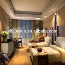 simple design decorative curtains blinds