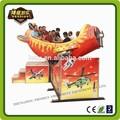 L'arrivée de nouveaux! équipement de parc d'attractions 10 capacité- planes. kiddie manèges