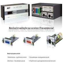 Audio visual control processor