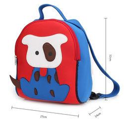 2014 wholesale newest design waterproof insulated neoprene backpack for kids