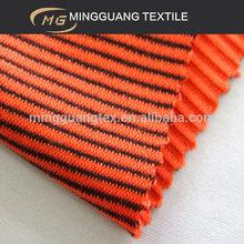 stripe dress knitting fabric for japanese school uniform pattern