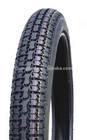 motorcycle tires 4-8PR 2.25-17