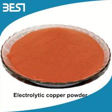 Best05E electrolytic diamond tools copper powder