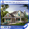 Foshan Nanhai Yinghao Light Steel Structure Villa Made in China