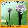 solar mole repeller,snake repeller,solar rodent repeller
