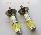 High power COB Auto light fog led H1 2 years warranty