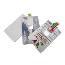 Cheap 1gb 2gb 4gb 8gb 16gb 32gb usb 2.0 business card usb flash drive stick memory pen drive ,free color custom logo printing