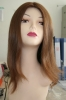 full cap injected lace wig